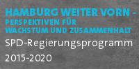 Regierungsprogramm 2015-2020