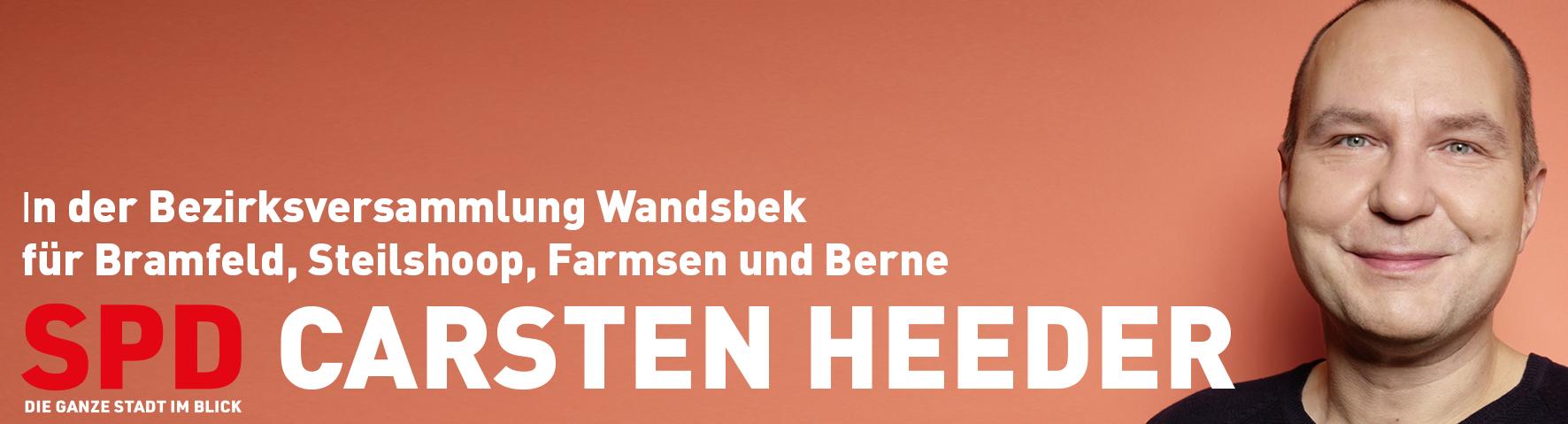 Carsten Heeder