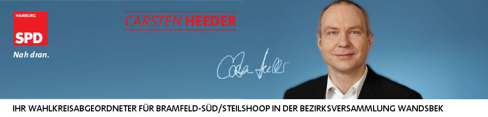 StadtRAD in Steilshoop